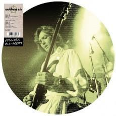 Wishbone Ash ACCES ALL AREAS picture LP