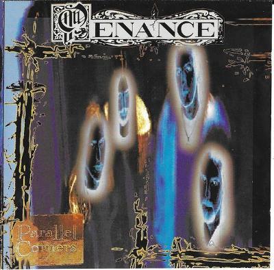CD PENANCE - PARALLEL CORNERS / doom metal