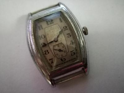 Starožitné hodinky Glycine AUTOMATY plně funkční