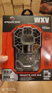 Fotopast STEALTH CAM WXV - rozlišení 22MP !!!!