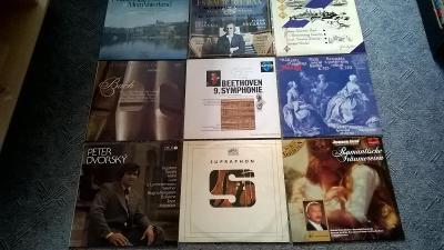 Vážná hudba 31 titulů