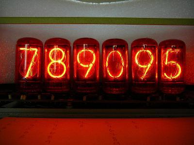 Digitrony TESLA ZM1040 6ks