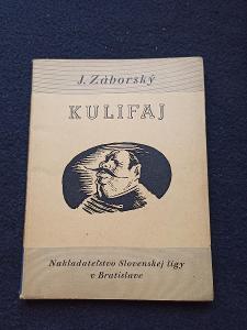 Kniha - Kulifaj/121 str -1935...(13726)