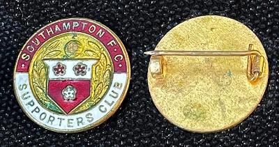 starý Southampton FC Supporters Club