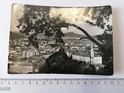 Pohled Děčín
