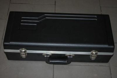 nepoužitý nikdy kufr ABS na trubku z Amati