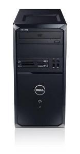 Dell Vostro 270, Quad Core  i5-3470 3.20Ghz, 500GB HDD, 4GB RAM, Win10