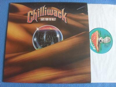 LP Chilliwack