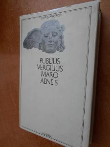 Publius Vergilius Maro - Aeneis - Antická knihovna 7