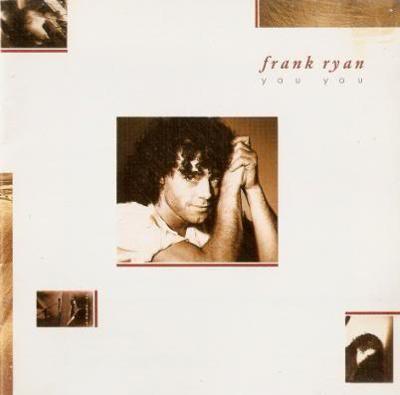 CD FRANK RYAN - YOU YOU