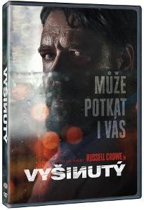 VYŠINUTÝ (DVD)