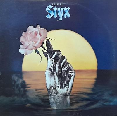 STYX-BEST OF STYX
