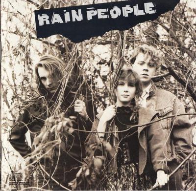 CD RAIN PEOPLE - RAIN PEOPLE