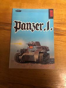 Panzer I vol.10