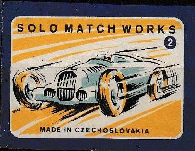 ČSR export po 1945, kat. 962