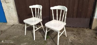 Stylové retro židle