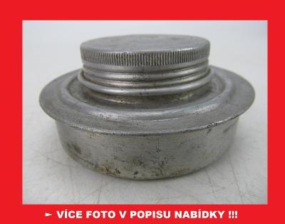 LIHOVÝ VAŘIČ - hliníkový starý, na čundr ČSSR