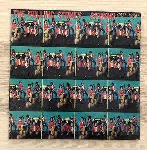 LP  Rolling Stones* – Rewind (1971-1984)