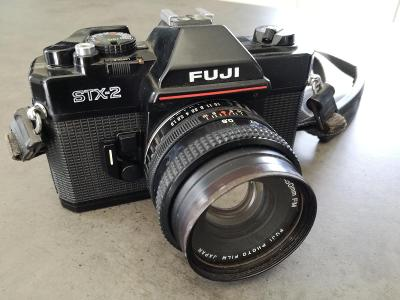 Fotoaparát FUJI STX-2