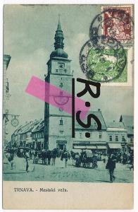 Trnava 1920  ,  /4445/