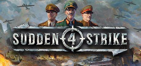 Sudden Strike 4 - Steam klíč