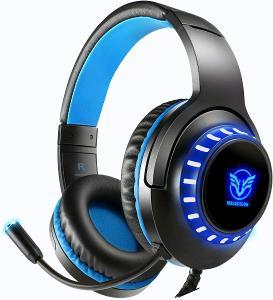 Herní sluchátka Masacegon H11