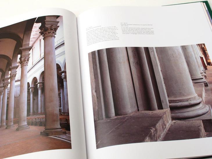 #3005A  Brunelleschi Maestri Dell'arte Italiana 2000 Peter J. Gärtner  - Knihy