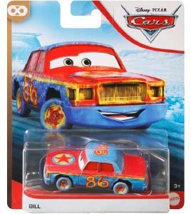 CARS  AUTÍČKO BILL