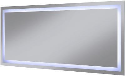 Zrcadlo s LED osvětlením Trento 140x60 cm (44020911) _E618