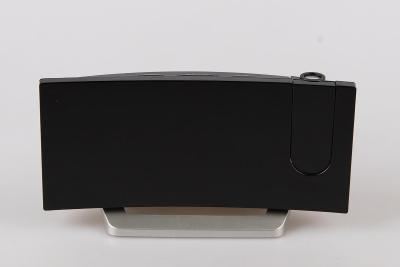 Budík s projekcí času MPOW HM355/ usb napájení/ FM rádio/ Od 1Kč