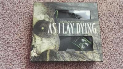 CD BOX As I Lay Dying - An Ocean Between Us