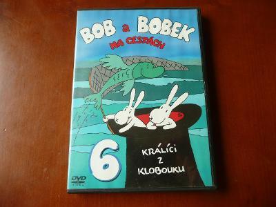 BOB A BOBEK NA CESTACH 6.
