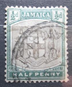 Jamajka 1903 Státní znak Mi# 33 0139
