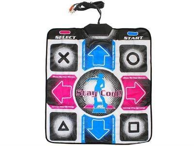USB TANEČNÍ PODLOŽKA X-Treme Dance