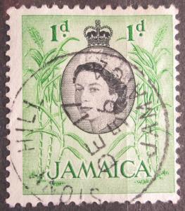 Jamajka 1956 Cukrová třtina Mi# 162 0140