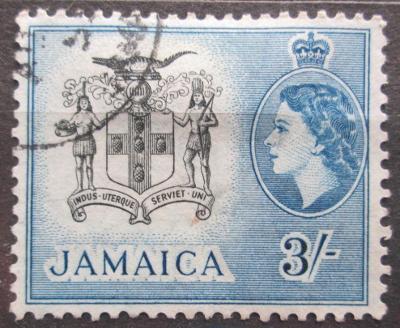 Jamajka 1956 Státní znak Mi# 173 0140