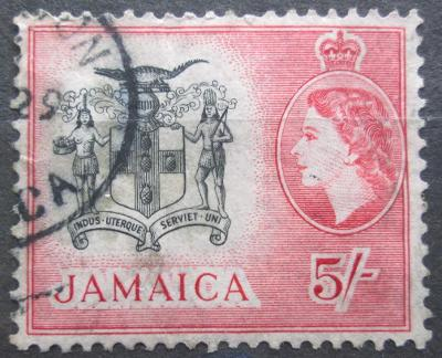 Jamajka 1956 Státní znak Mi# 174 0140