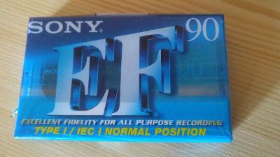 MC SONY EF 90