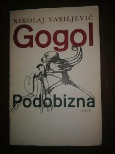 Nikolaj Vasiljevič Gogol - Podobizna, 1972