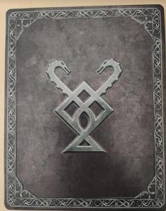 God of War Steelbook Edition (PS4)