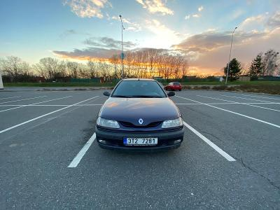 Renault Laguna combi 1.8 Eko + STK + tažné