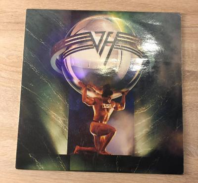 LP Van Halen – 5150