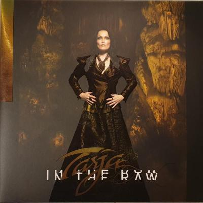 2LP TARJA-IN THE RAW LP ALBUM 2019.