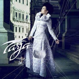 3LP TARJA-ACT II. LP ALBUM 2018.