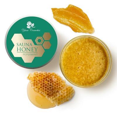 Koupelový med (250g)