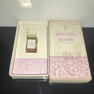 Sophie Nerval Renommée čistý parfém 3,5 ml RARITA, VINTAGE!