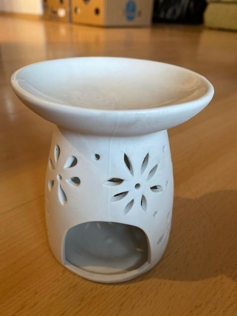 Aroma lampa bila - Zařízení
