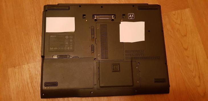 Notebook ACER TravelMate 6592  - ctete.! - Notebooky, příslušenství