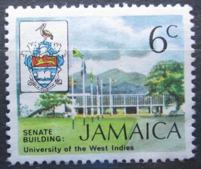 Jamajka 1972 Univerzita Mi# 350 0142