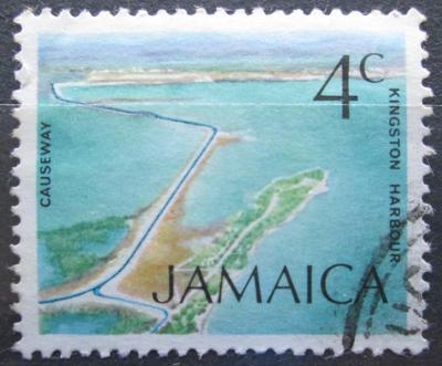 Jamajka 1972 Kingston Mi# 348 0142